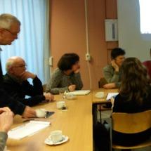 Informatiebijeenkomst over matchingssysteem vrijwilligers succesvol