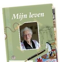 Schrijf jij Het Levensboek van een oudere in Veenendaal?